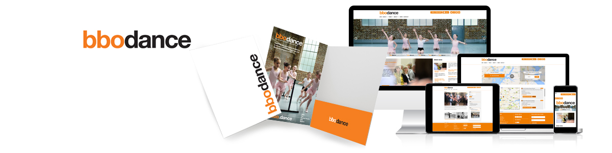 Integrated Marketing Services for bbodance