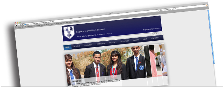 Career Advice at Featherstone School | Consider This UK