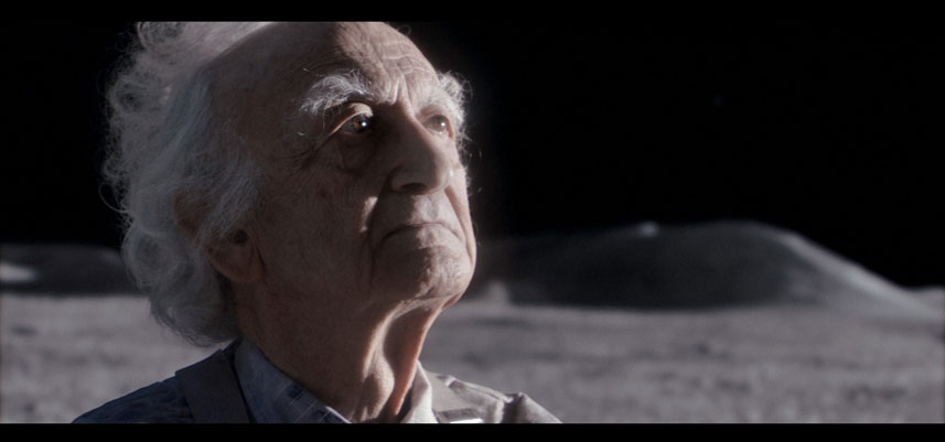 Creative marketing: John Lewis TV ADS, Man on the Moon