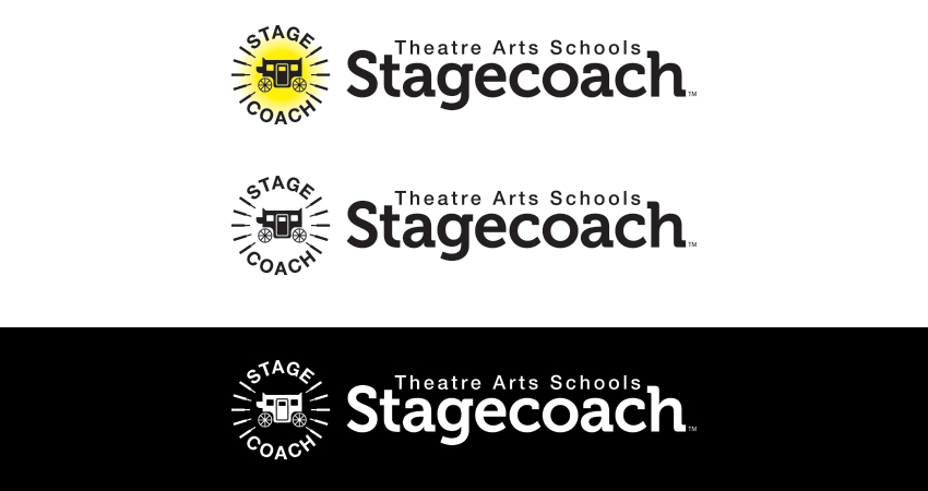 Stagecoach Branding and Logos