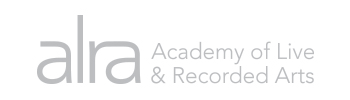 Academy of Live and Recorded Arts Logo