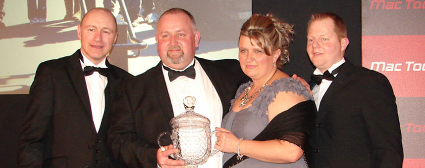Mac Tools Awards 2012 | Consider This UK