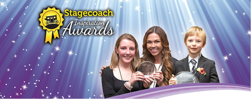 Stagecoach Theatre Arts Awards