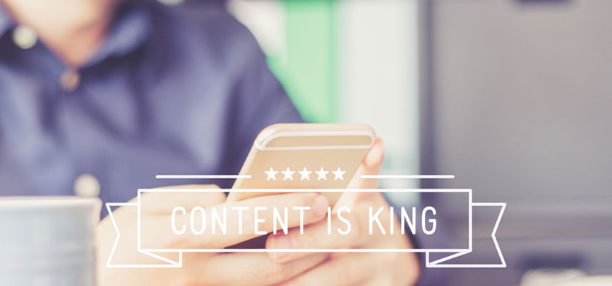 Top tips to enhance your content
