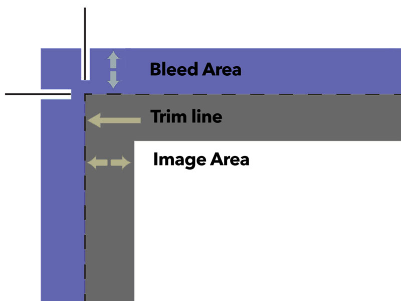 bleed trim safety