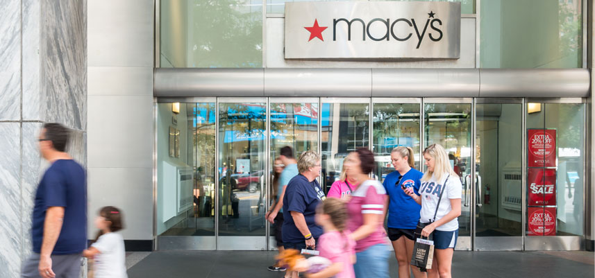 Data: Store closings generate new shopping patterns, especially among Millennials-