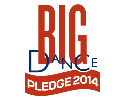 Promotional Merchandising | Big Dance 2012