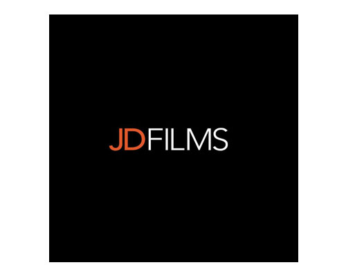 JD Films logo
